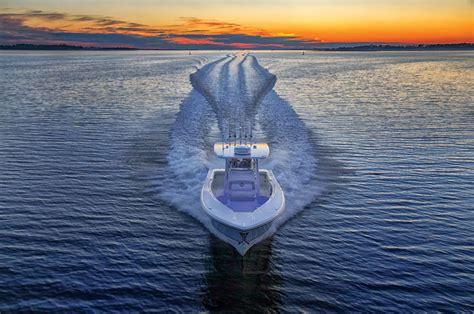 Mako Jon Boats beginner s guide to boat terminology boats