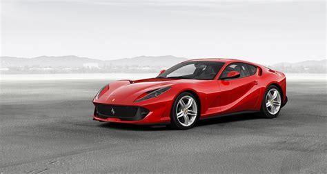 Ferrari Anche La Nuova Supercar Italiana And 232 Elettrica Tpi