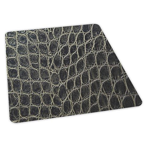 es robbins design snakeskin print 36 in x 48 in carpet