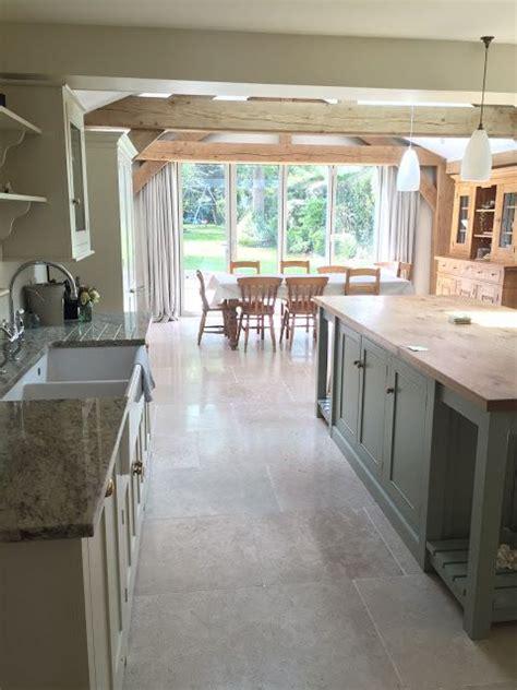 gorgeous modern country kitchen chalkily neutral walls