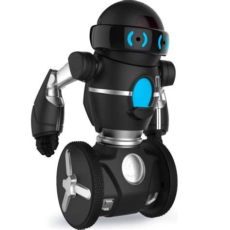 Wowwee Mip Robot Balancing Dancing Robotic Companion Toy