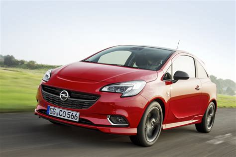 opel corsa opel corsa 1 4 turbo with 150ps is the rational buyer 39 s