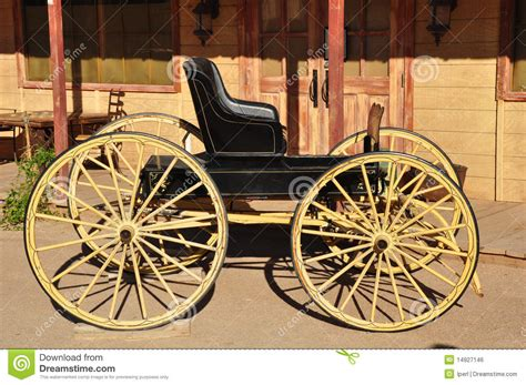 western carriage royalty  stock image image