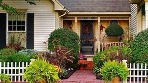the best small front yard landscaping idea bistrodre With landscape design ideas for small front yards