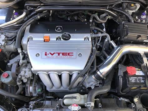 acura tsx cl spark plug replacement