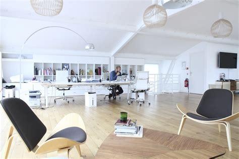 startup rosapark bureaux d une agence de communication
