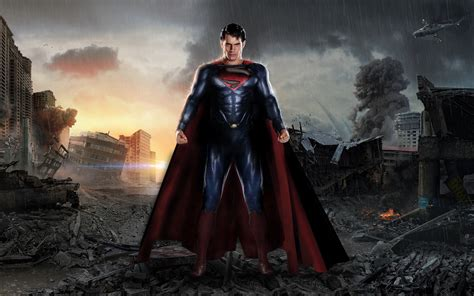 Man Of Steeling The Show Plot Details About Superman In