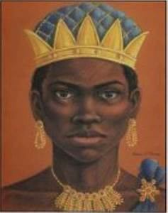 BLACK1st LAND1st PAYS TRIBUTE TO BLACK WOMAN WARRIOR ...