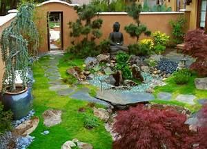 Plante Pour Jardin Japonais : des plantes originales pour le jardin zen ~ Dode.kayakingforconservation.com Idées de Décoration