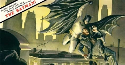 Captain Marvel Is Coming To Future Fight, Alex Ross Remakes Detective Comics #27