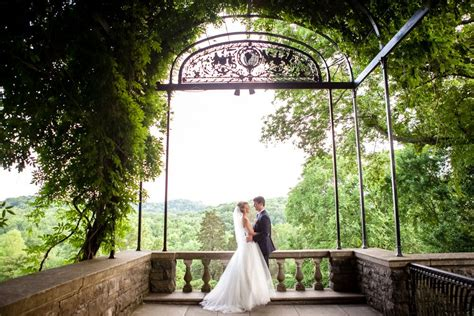 5 venues for luxury weddings in nashville