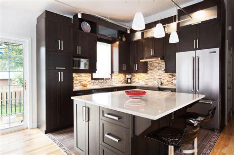 renovation de cuisine r 233 novation cuisine anjou montr 233 al rue de la seine