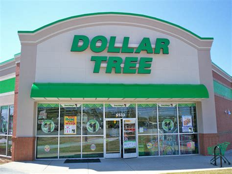 Dollar Tree Taking Over The Competition Abasto