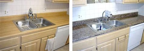 How To Paint Granite Countertops by Giani Granite Paint Kit For Rv Countertops How To