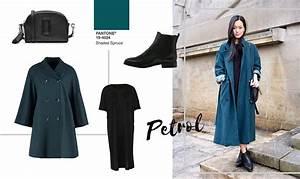 Petrol Kombinieren Kleidung : das sind die herbstfarben 2017 und so tr gt man sie ~ Watch28wear.com Haus und Dekorationen
