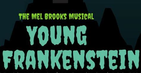 young frankenstein run july vol july