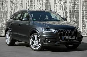 Audi Q3 Urban Techno : audi bringing q3 stateside after all autoblog ~ Gottalentnigeria.com Avis de Voitures