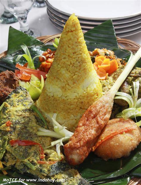 jakarta cuisine traditional food friday photo indohoy