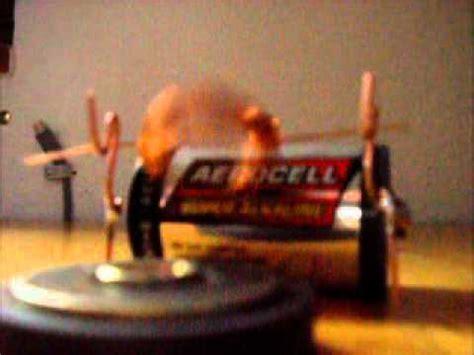 motor selber bauen 1 5 volt motor einfach selber bauen