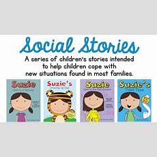 Social Stories  Blog  Tools To Grow, Inc