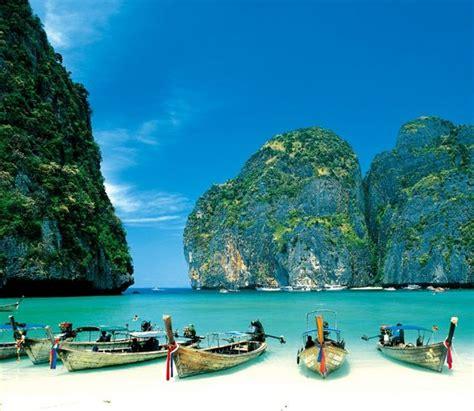 Secret Beach Near Bangkok Thailand Looks Amazing Dream