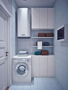 Utility room Interior Design Ideas