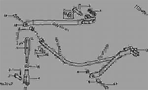 31 John Deere 60 Inch Mower Deck Parts Diagram