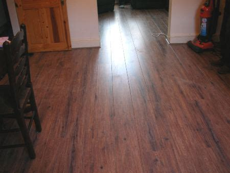 Laminate Flooring: Fit Laminate Flooring Underlay