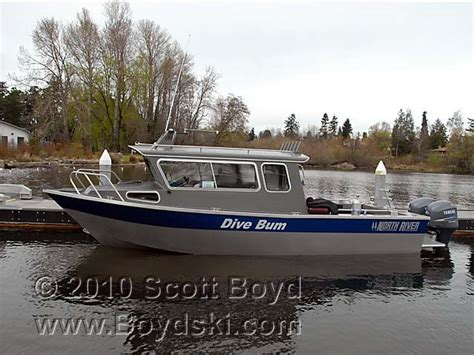 Pictures Of North River Boats by North River Seahawk O S Dive Boat The Dive Bum