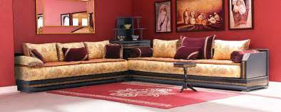 Canape Arabe Prix by Style Du D 233 Cor Int 233 Rieur Salon 2016 D 233 Co Salon Marocain