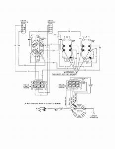 Steele Products 9000 Watt Generator Wiring Diagram
