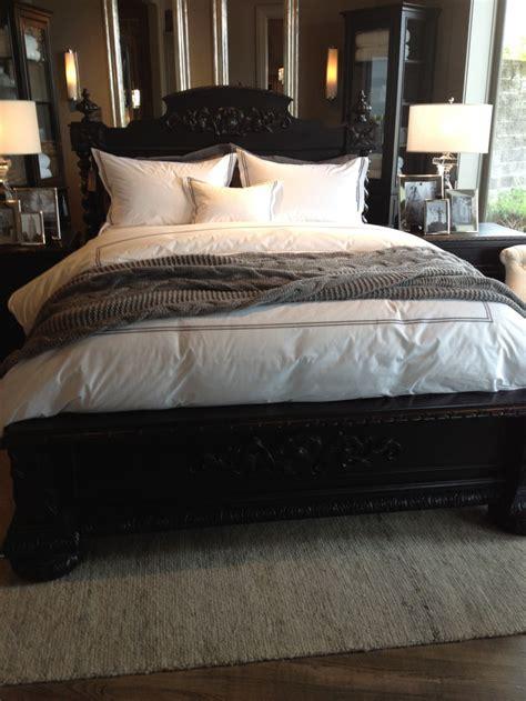 restoration hardware bed restoration hardware bedroom