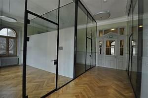 Kalkflecken Auf Glas : proverit glas ganzglasanlagen und trennw nde ~ Markanthonyermac.com Haus und Dekorationen