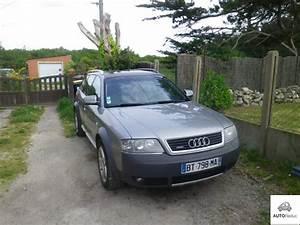 Audi A6 Occasion : achat audi a6 allroad d 39 occasion pas cher 6 800 ~ Gottalentnigeria.com Avis de Voitures