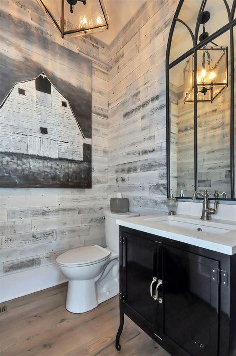stunning powder room design ideas