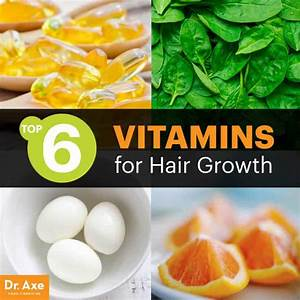 Top 6 Vitamins For Hair Growth   2 Is Essential