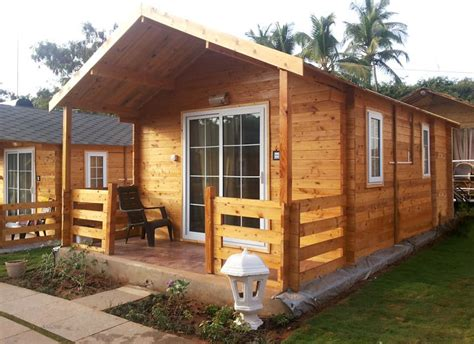 Wooden Houses : Prefab Wooden House Cost, Prefab