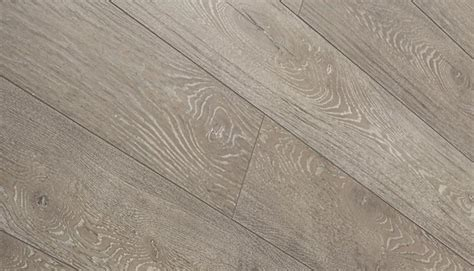 Laminate Flooring Light Grey Oak 12x193mm   ESB Flooring