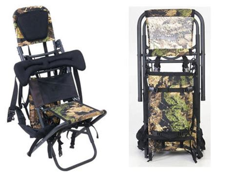 Gear Backpack Chair Uk by Rack Pack Convertible Backpack Chair Frame