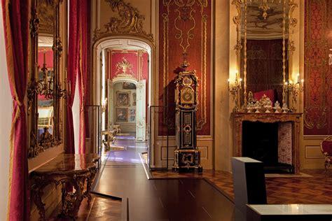 palace  sanssouci park world monuments fund