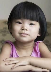 Coupe De Cheveux Fillette : coiffure petite fille coupes de cheveux pour petite ~ Melissatoandfro.com Idées de Décoration