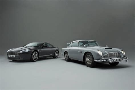 Bond Aston Martin Wallpaper by Aston Martin Db5 007 Bond Hd Wallpapers Hd