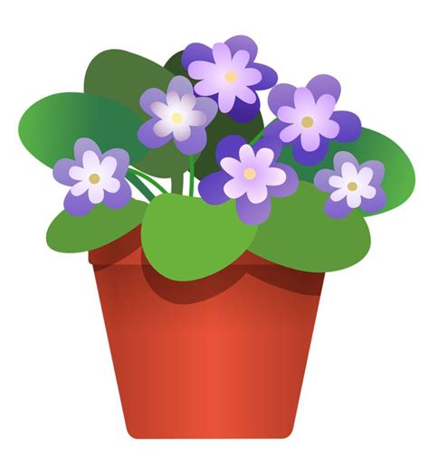 Flower Pot Clipart 188 Best Images About Clip Potted Plants Clip