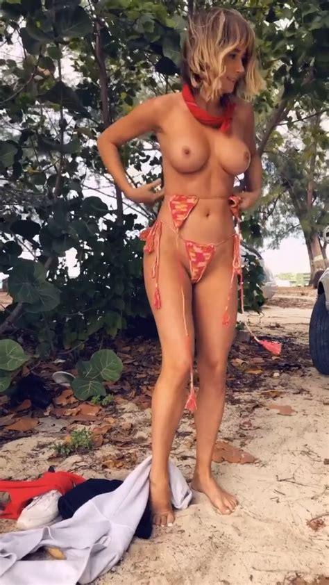 Sara Underwood Naked The Fappening 2014 2019 Celebrity