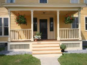 Idea Beautiful Front Porch Design Idea Building Roof Covered Porch Front Porch Lighting Enjoy Sunroom Front Porch Designs