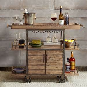 best 25 vintage bar carts ideas on brass bar