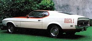 Rare 1974 FORD Mustang II Mach 1 in Mexico