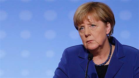 Die Klare Linie by Asyl Grundrecht Angela Merkel Lehnt Eine 196 Nderung Ab
