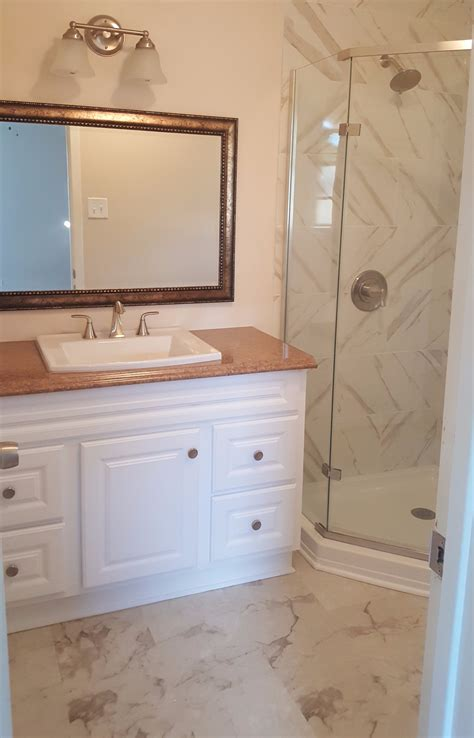 bathroom remodeling copperas cove killeen tx armor