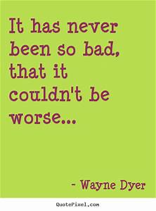 Quotes about mo... Bad Spiritual Quotes